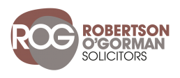 Robertson O'Gorman Solicitors