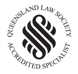 QLS Accredited Specialist Logo