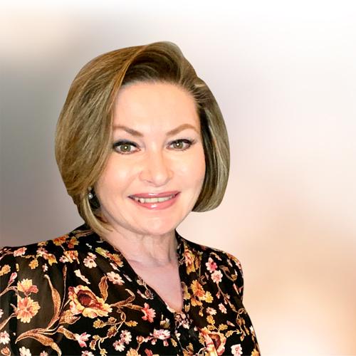 Deborah Ferguson