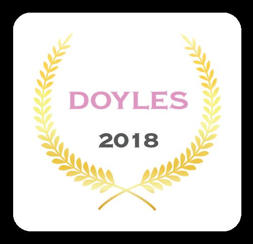 Doyles 2018